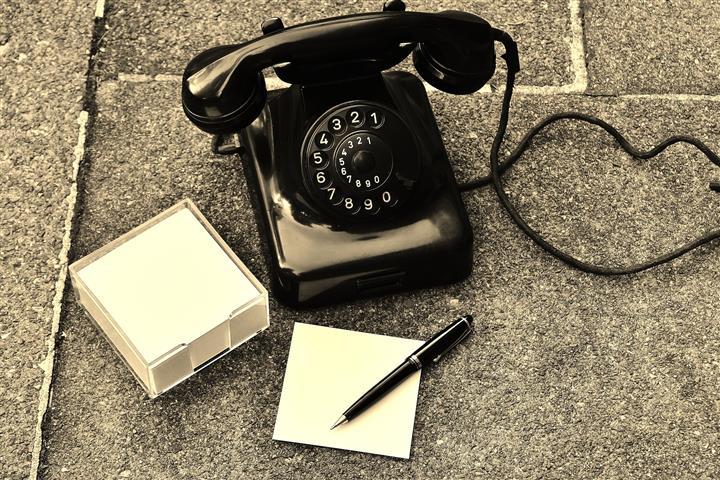 מערכת לשליחת סמס בכמויות או טלפון רטרו?